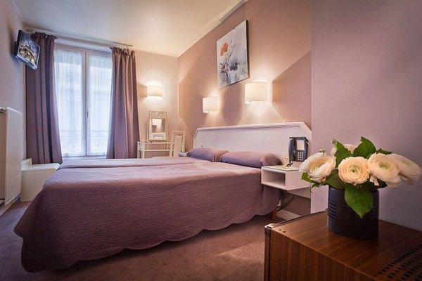 Hotel de l' Alma Paris - 4