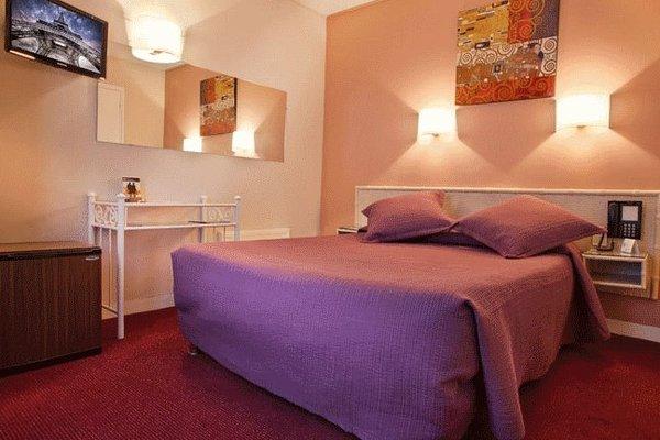 Hotel de l' Alma Paris - 5