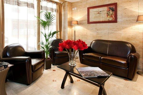 Hotel de l' Alma Paris - 8