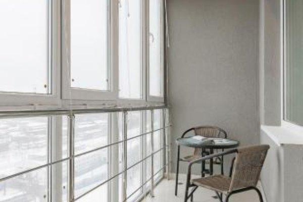 Апартаменты Бетховен - фото 3
