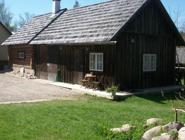 Гестхаус Rosma Mill Holiday House