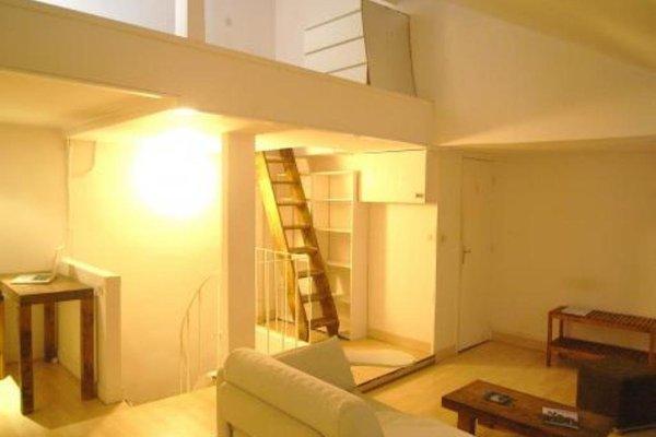Apartment Rue Saint-Honore - 4