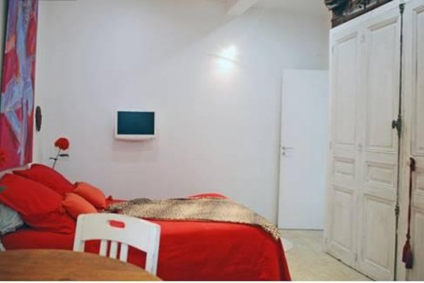 Studios Paris Appartement The Green House - 3