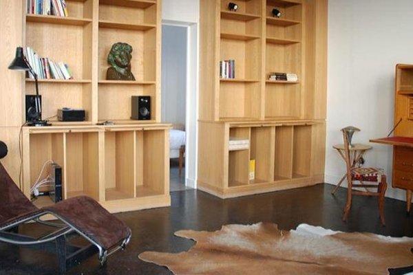 Studios Paris Appartement Paname - 3