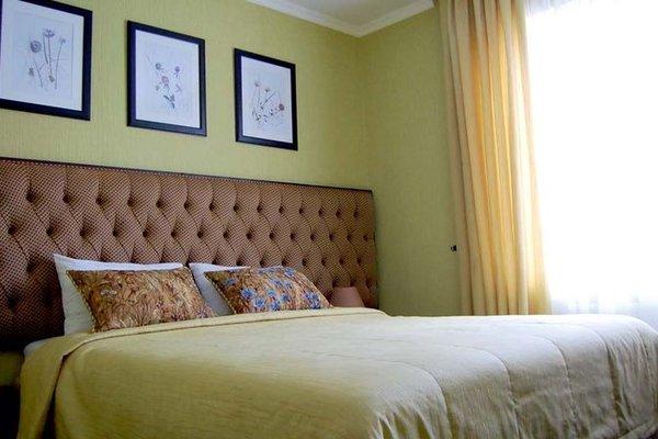Отель Гости - фото 6