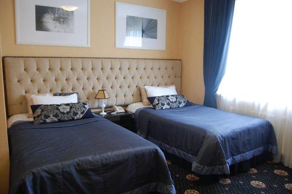 Отель Гости - фото 9