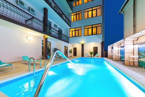 Salvador Отель - фото 18