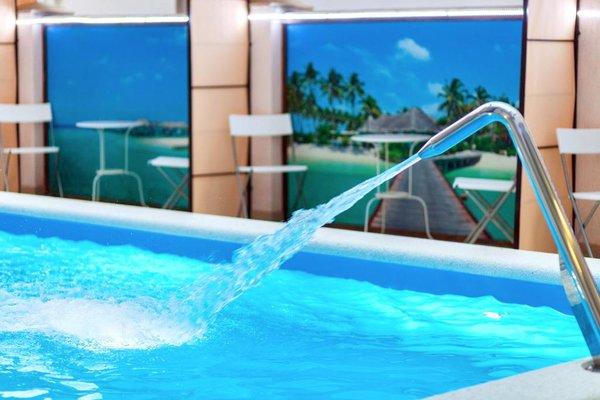 Salvador Отель - фото 19
