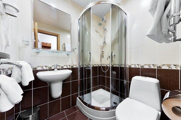 Гостиница Турист - фото 11