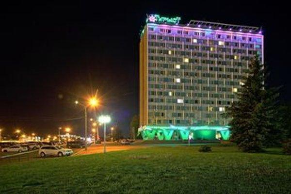 Гостиница Турист - фото 23