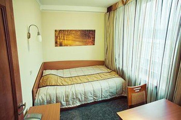 Гостиница Турист - фото 5