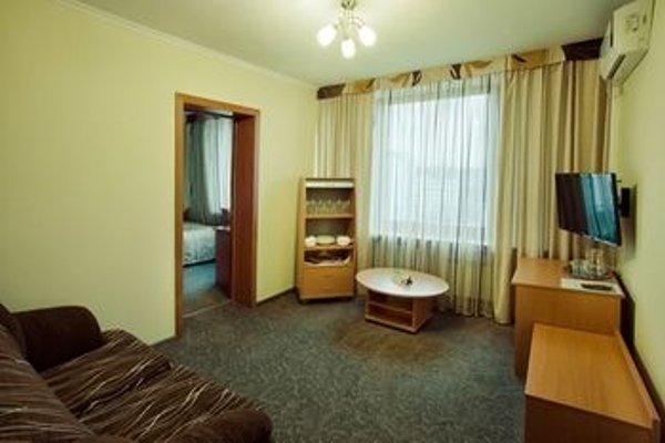 Гостиница Турист - фото 7