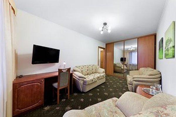 Гостиница Турист - фото 9