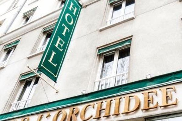 Hotel Orchidee - фото 20