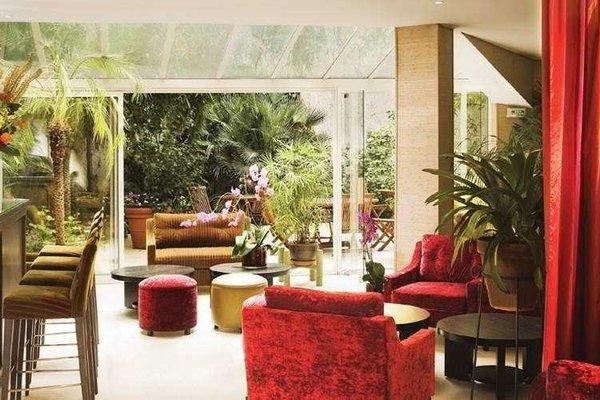 Hotel Orchidee - фото 5