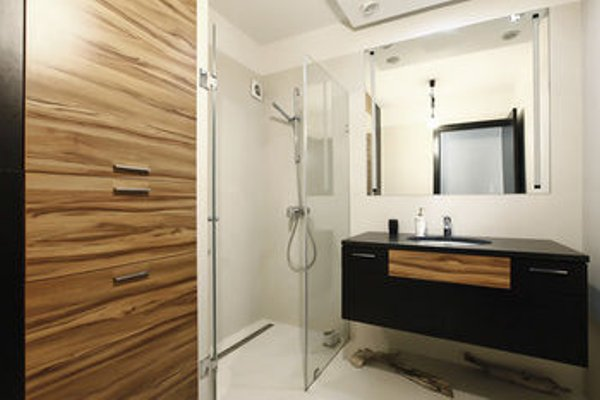 Apartinfo Exclusive Sopot Apartment - фото 12