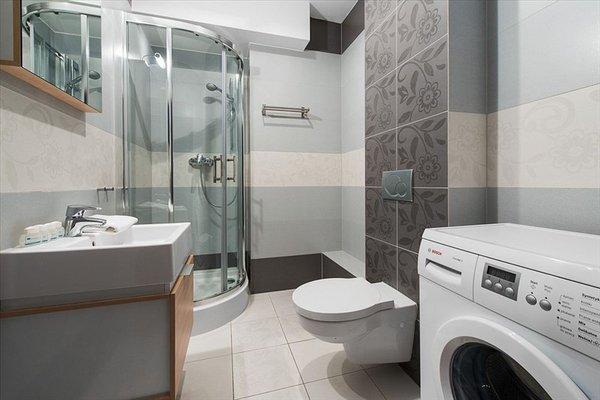 Apartinfo Exclusive Sopot Apartment - фото 14