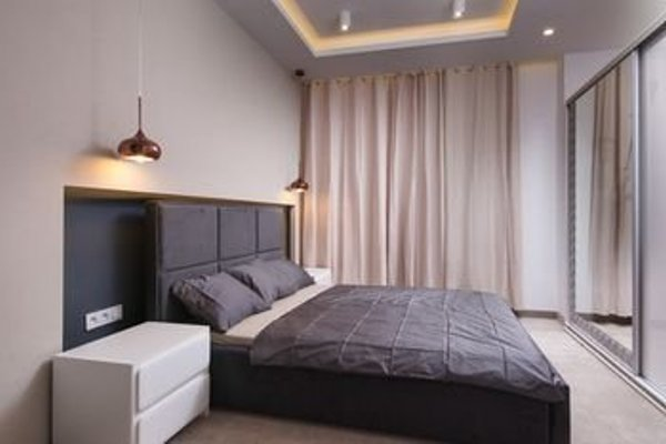 Apartinfo Exclusive Sopot Apartment - фото 3