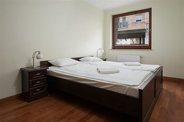 Apartinfo Exclusive Sopot Apartment - фото 4