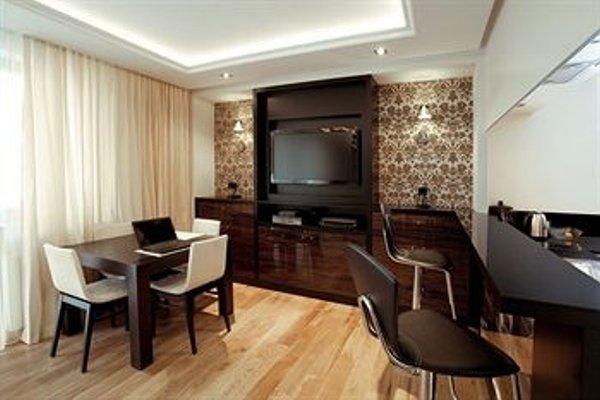 Apartinfo Exclusive Sopot Apartment - фото 6