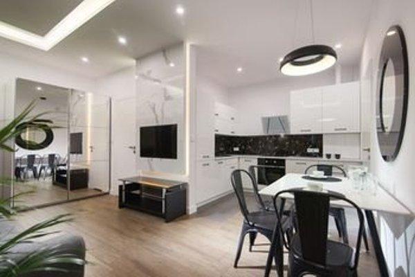 Apartinfo Exclusive Sopot Apartment - фото 7