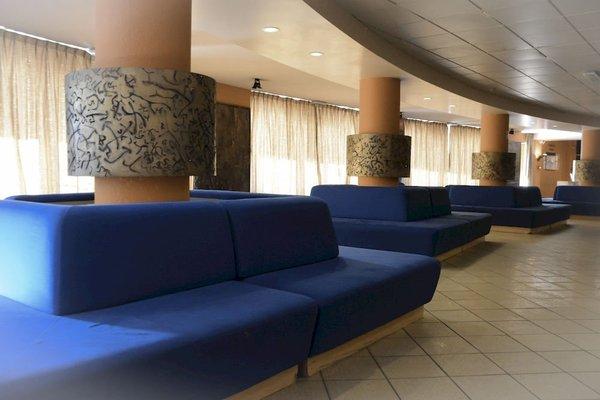 Гостиничный комплекс Sochi Plaza (ex. гостиница «Москва») - фото 3