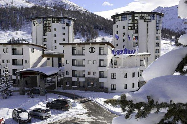 Гостиничный комплекс Sochi Plaza (ex. гостиница «Москва») - фото 9
