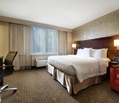 Hotel Courtyard by Marriott Times Square West