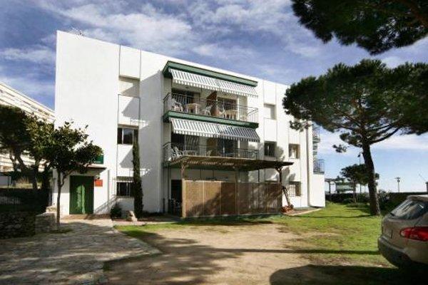 Apartaments Les Roques - фото 50