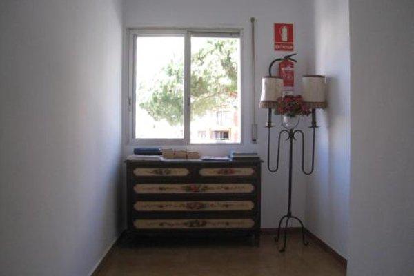 Apartaments Les Roques - фото 17