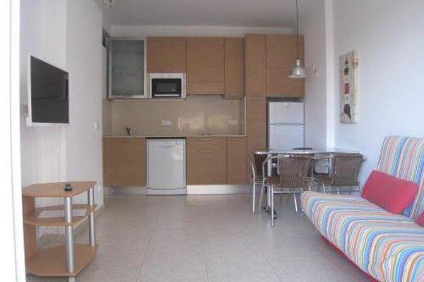 Apartaments Les Roques - фото 18