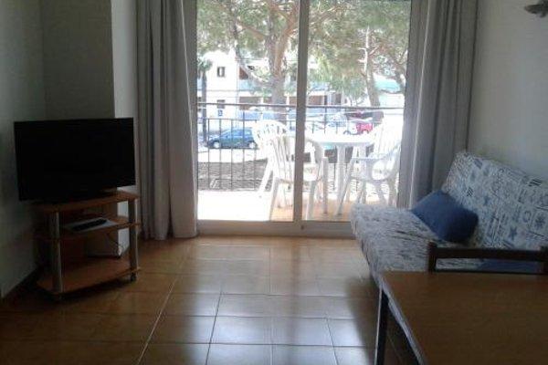Apartaments Les Roques - фото 19