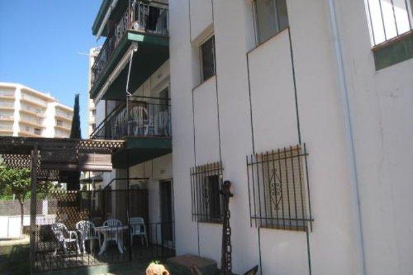 Apartaments Les Roques - фото 20