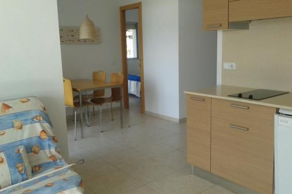 Apartaments Les Roques - фото 23