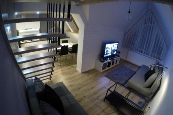 Studio Stroma Zakopane - фото 11