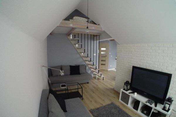 Studio Stroma Zakopane - фото 12
