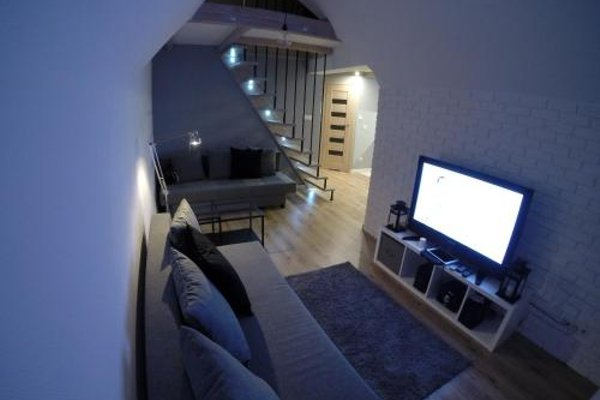 Studio Stroma Zakopane - фото 8