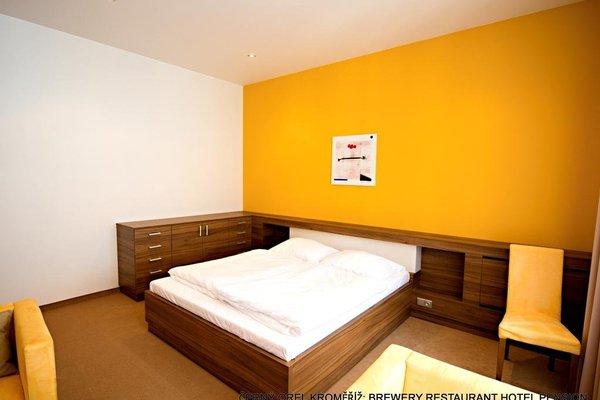 Cerny Orel - Pivovar, Hotel, Penzion - 3