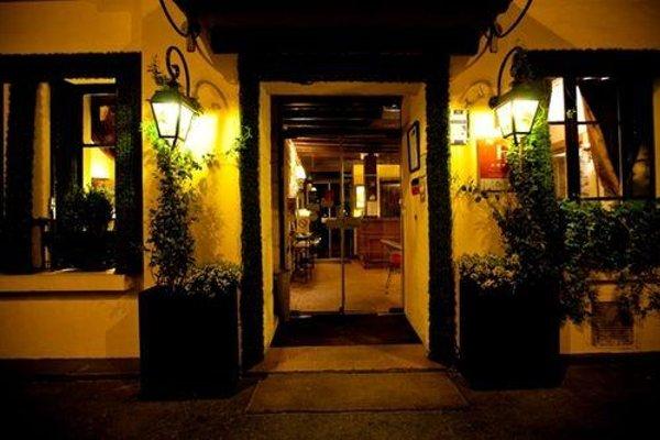Hotel de la Tulipe - 13