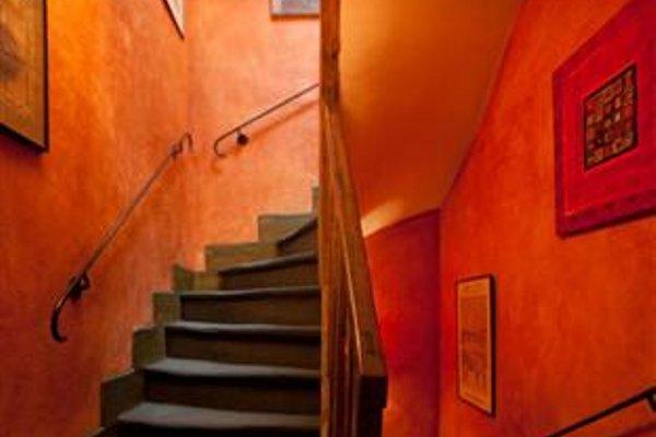 Hotel de la Tulipe - 15