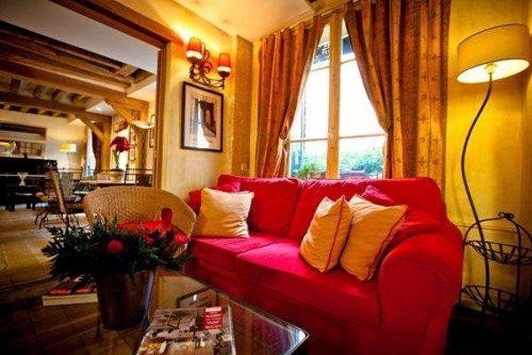 Hotel de la Tulipe - 7