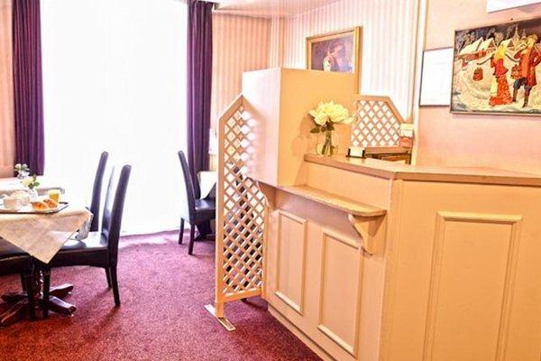 Hotel de la Vallee - фото 10
