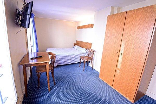 Hotel de la Vallee - фото 5