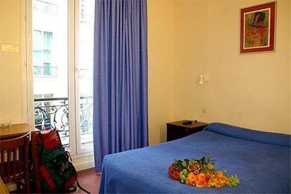 Hotel de la Vallee - фото 7