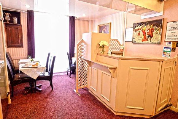 Hotel de la Vallee - фото 9