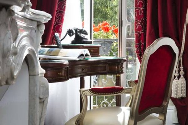 Hotel de Latour Maubourg - фото 11