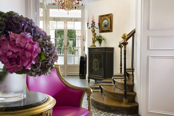 Hotel de Latour Maubourg - фото 15