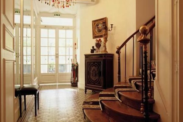 Hotel de Latour Maubourg - фото 16