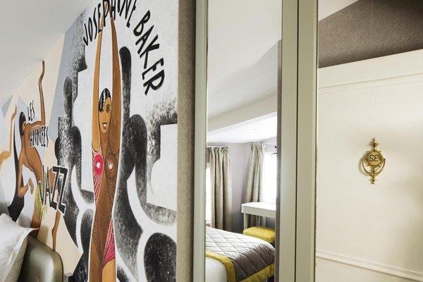 Hotel de Latour Maubourg - фото 19