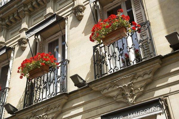 Hotel de Latour Maubourg - фото 22